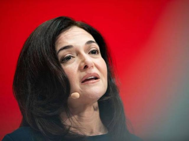 Facebook COO Sheryl Sandberg wrote a letter to New Zealanders in the wake of the massacre. Photo:...