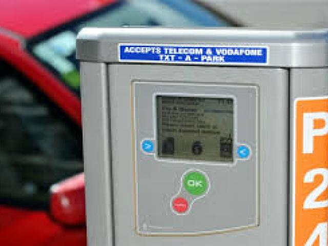 Car parking is top of mind of many citizens. Photo: ODT files