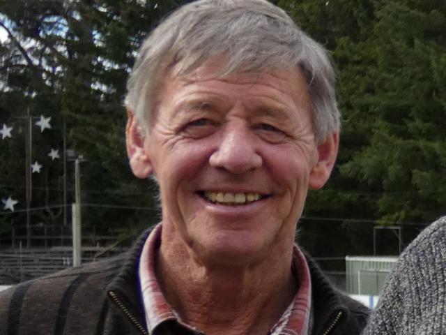 Ken Gillespie