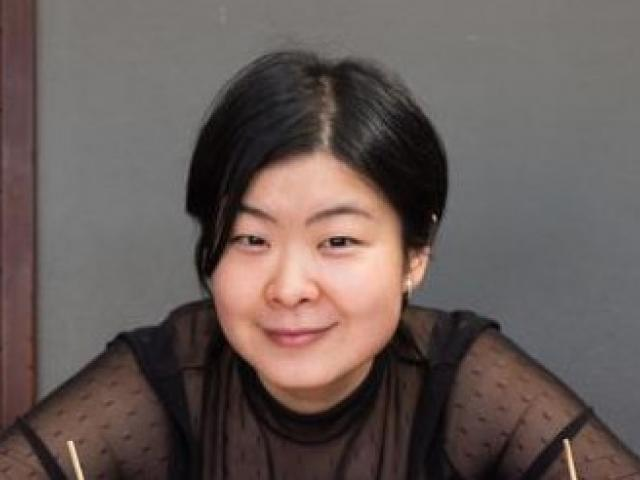 Dr Mei Peng