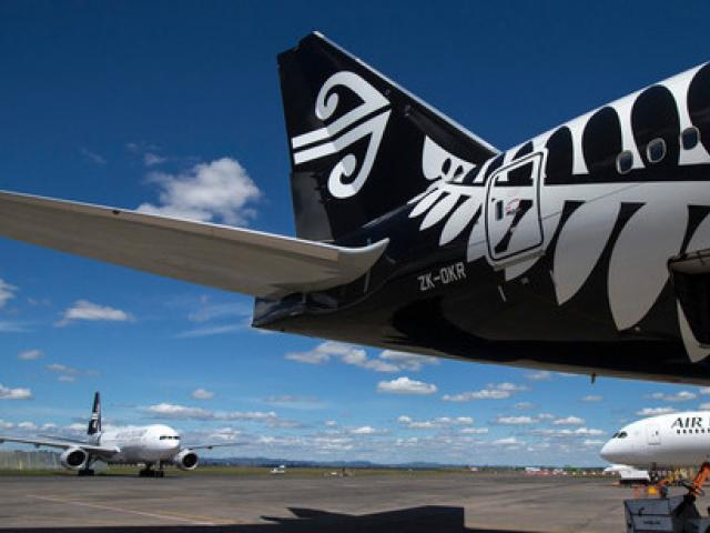 Air NZ is making cuts to Asia, Australia and domestic flights due to coronavirus. Photo: ODT files