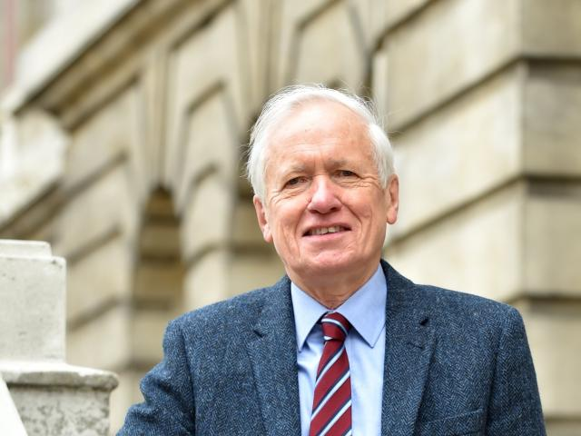 """Sir David Skegg rates public health in this country a """" fail"""" and says an independent body giving..."""