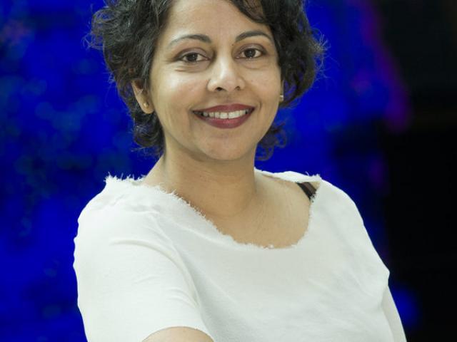 Dr Rhema Vaithianathan. Photo: Supplied