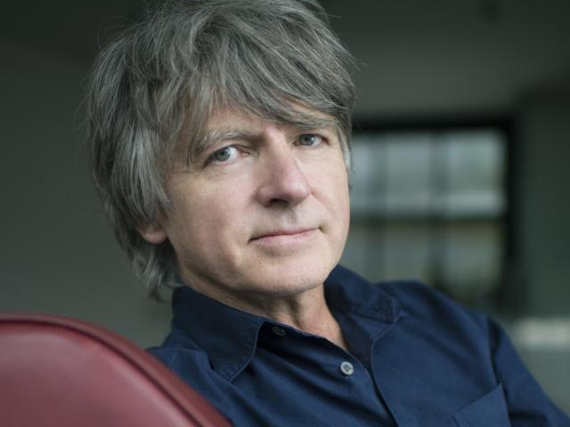 Neil Finn. SUPPLIED