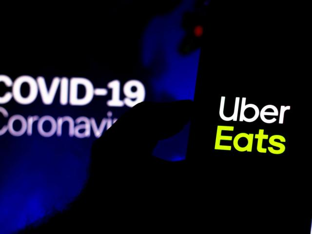 Uber Reportedly In Talks To Acquire GrubHub