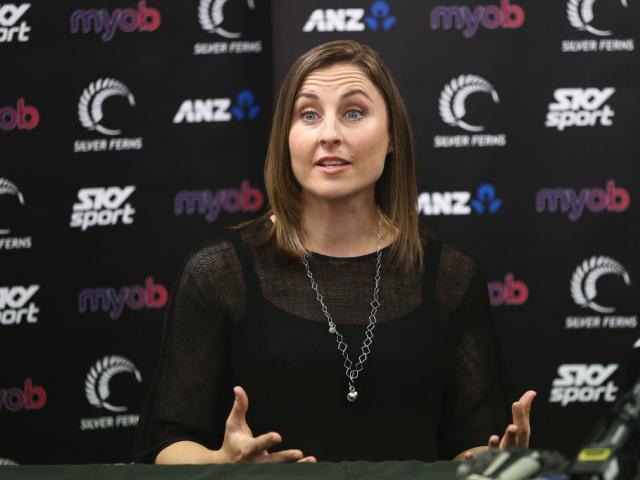 Jennie Wyllie. Photo: Getty Images