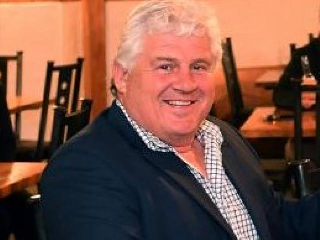 Speight's Ale House owner Mark Scully. Photo: ODT