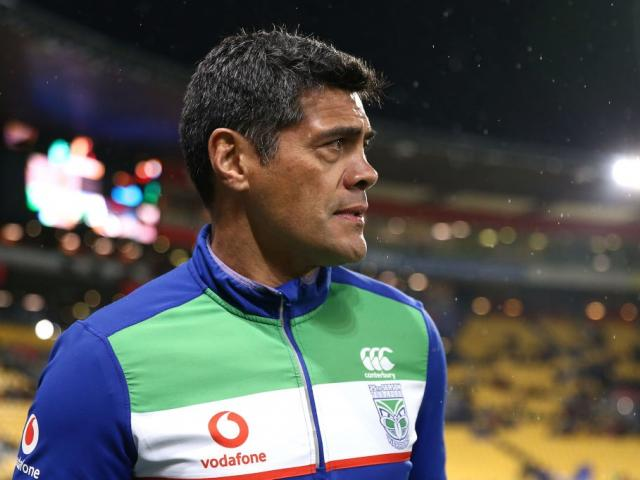 Stephen Kearney. Photo: Getty Images