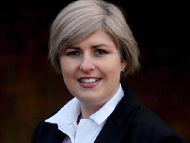 Greymouth mayor Tania Gibson. Photo: supplied