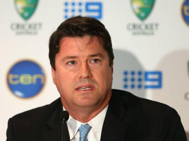 Rugby Australia chairman Hamish McLennan likened his organisation's relationship with NZR to that...
