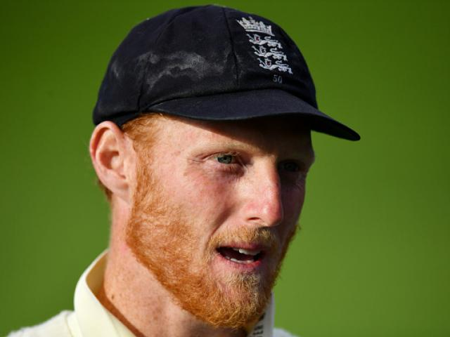 Ben Stokes. Photo: Getty Images