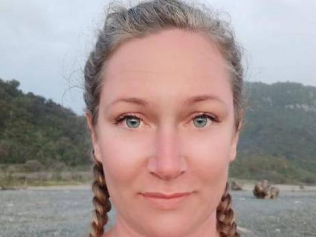 Melissa Ewings has been missing since Sunday afternoon. Photo: Supplied