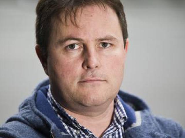 Shaun Hendy. Photo: NZ Herald
