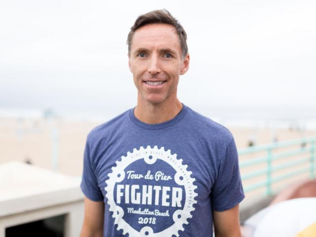 Steve Nash is the new Brooklyn Nets coach. Photo: Getty Images