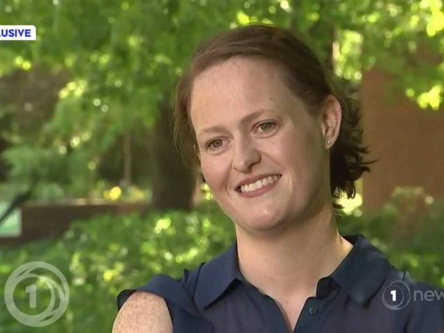 Jenny McGee was singled out by British Prime Minister, Boris Johnson for helping to save his life...