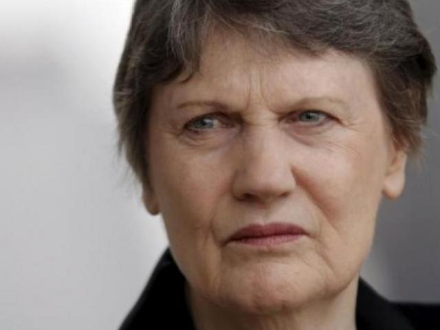 Helen Clark. Photo: Reuters