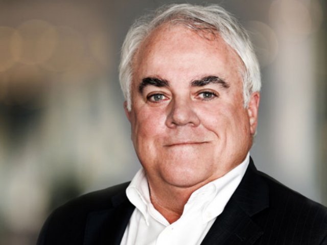 Evan Davies will chair the Executive Steering Group. Photo: Supplied