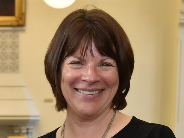 Prof Harlene Hayne