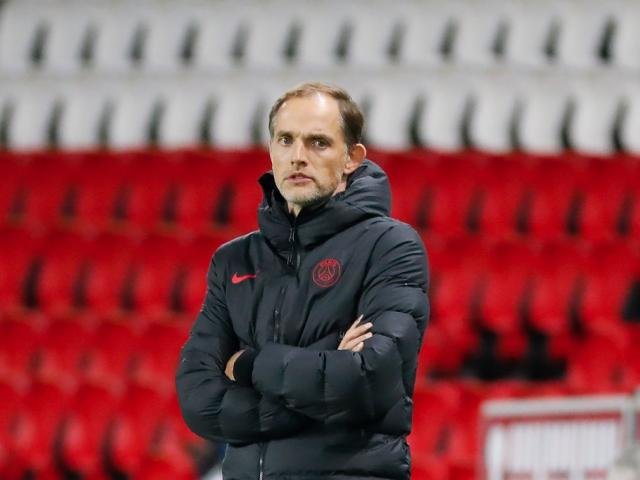 Thomas Tuchel will take over as manager at Chelsea. Photo: Getty Images