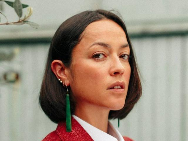 Ngahuia Williams became managing director of N Model Management in 2010. Photo: Hōhua Ropate...