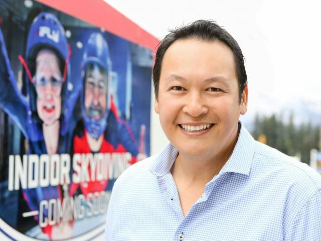 'We had to make some fast decisions' - Matt Wong. Photo: Supplied via NZH