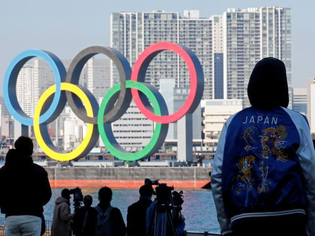 Stringent testing measures will be put in place for the rescheduled Tokyo Olympics. Photo: Reuters