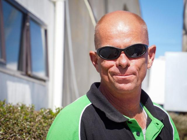 This year's street sprints will be a memorial to the late Shayne Adams. Photo: Supplied via...