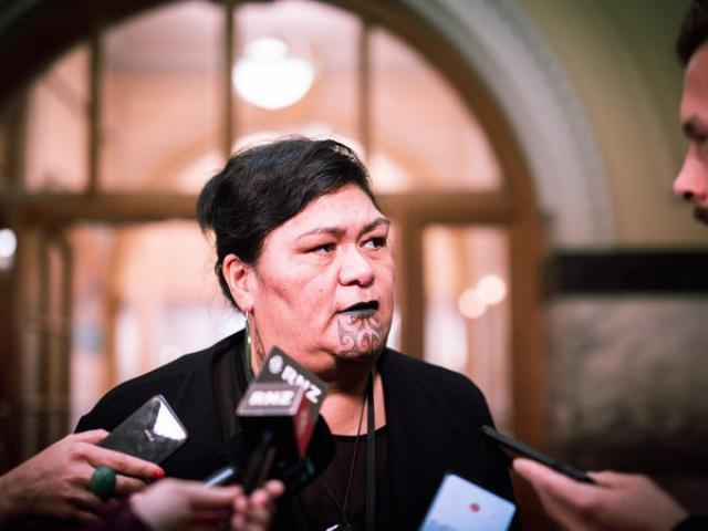 Minister of Foreign Affairs Nanaia Mahuta. Photo: RNZ