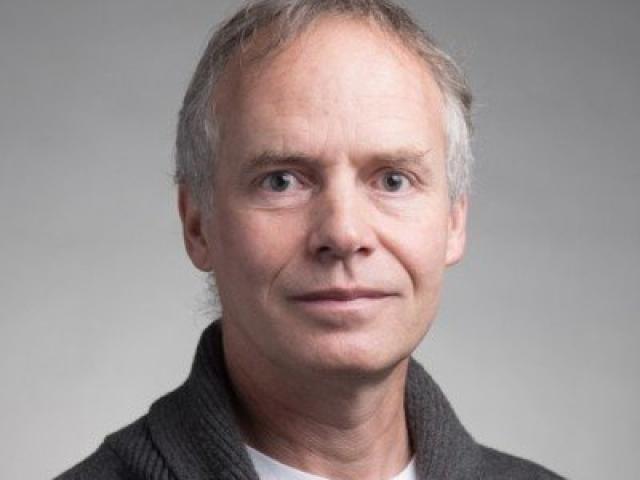 Dr Craig Bunt. Photo: Twitter