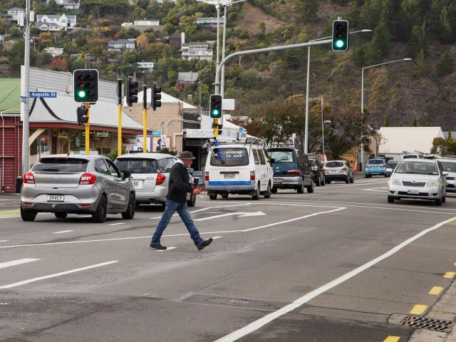 Redcliffs residents want a reduced speed limit along Main Rd to create a safer area for...