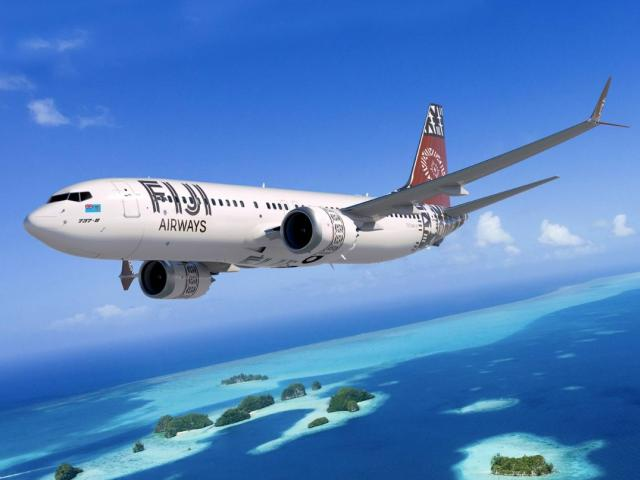 The CAA says it is satisfied with the steps Fiji Airways has taken over Boeing 737MAX 8 planes....