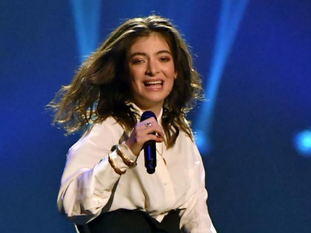 Solar Power is Lorde's third album and is focused on nature. Photo: Getty Images