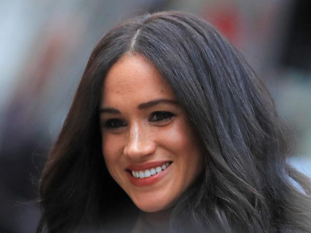 Meghan, the Duchess of Sussex. Photo: Reuters