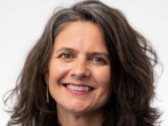 Siobhan Procter Photo: Copyright 2018 Wellington City Council