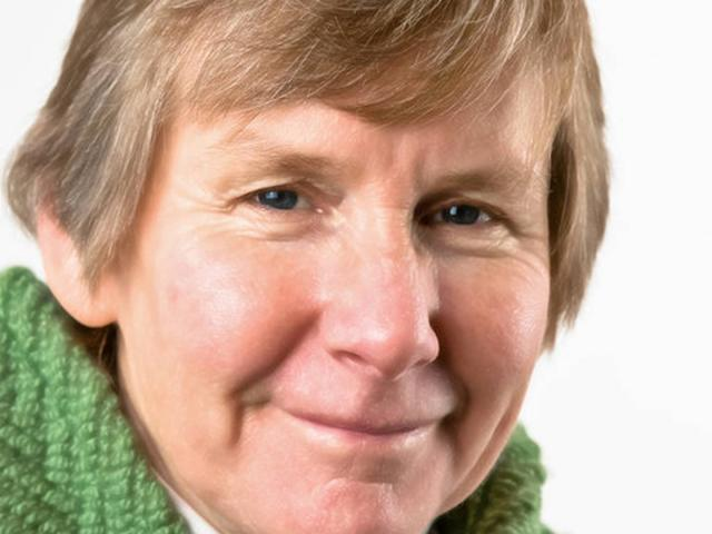 Dame Sue Bagshaw. Photo: Supplied