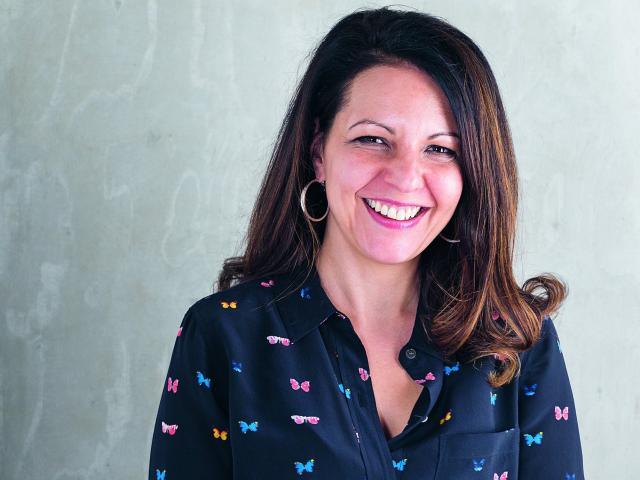 Kathy Kordalis