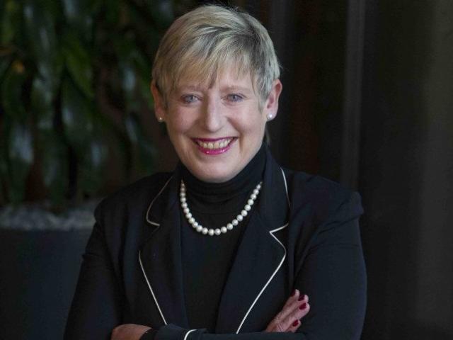Mayor Lianne Dalziel. Photo: Newsline