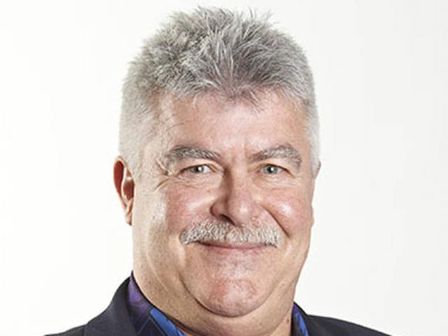 Waikato Regional Council councillor Fred Lichtwark. Photo: File