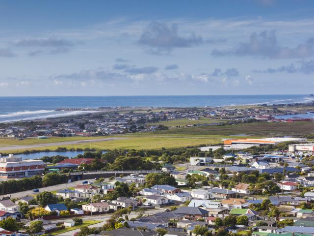 The Coast saw the country's highest increase in regional house sales in July. Photo: Getty Images