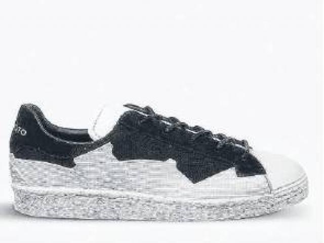 Adidas' Super Takusan sneaker. Photos: supplied