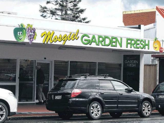 The new store is situated at 164 Gordon Rd, Mosgiel.