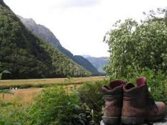 The outdoor and adventure education programme would provide learners with skills to work in the...