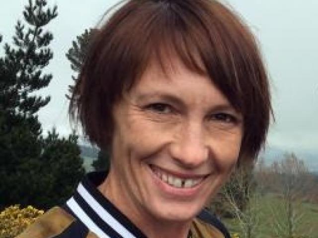 Sarah Davie-Nitis