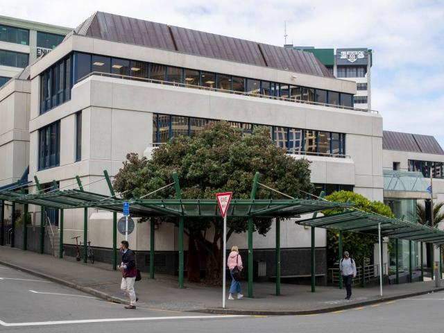The High Court dismissed the bid on Wednesday. Photo: Mark Mitchell / NZH