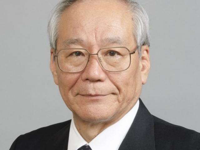 Dr Yoshitake Yokokura. Photo: WMA