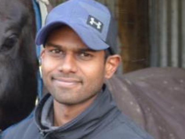 Zubair Bholah. Photo: ODT