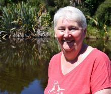 Chris Rance created the Southland Community Nursery with her botanist husband, Brian. PHOTOS:...