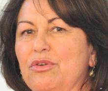 Hekia Parata.