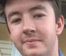 Police are concerned for Luke Cochrane because of the length of time he has been missing and...