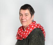 Rachel Elder wants Dunedin's economic development to create jobs for people from all walks of...
